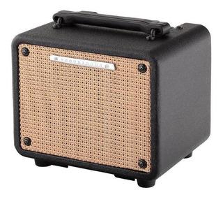 Amplificador Guitarra Acustica Ibanez 15 Watts