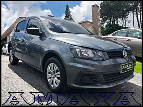 Volkswagen Gol 1.6 G7 Power Hatch Full Amaya