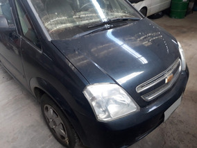 Chevrolet Meriva 1.8 Chocada