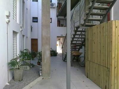 Alquiler Palermo 2 Dormitorios Duplex Soleado Luminoso