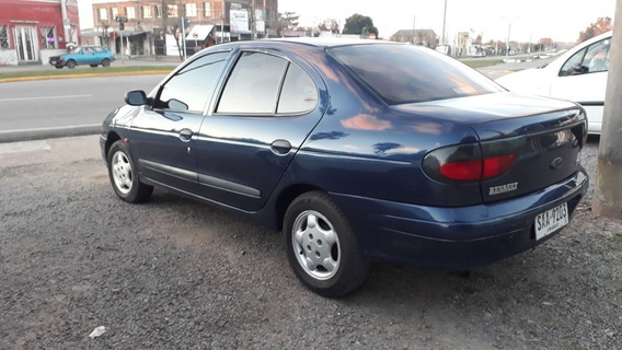 Renault Megane 2.0 1998