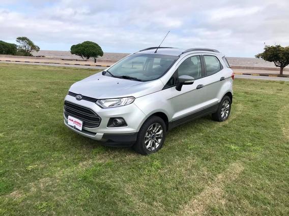 Ford Ecosport Freestyle U$s15000 Y Cuotas