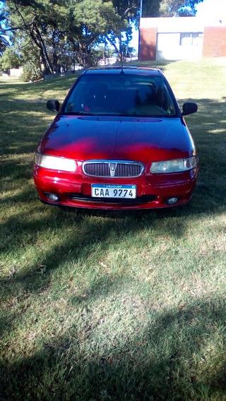 Rover 416 1.6 416 Si Tl8 Abs 1997