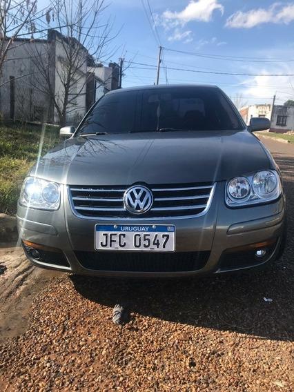 Volkswagen Bora 2.0 Trendline 2008