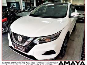 Amaya Garage Nissan Qashqai 2.0 Exclusive 4x4 Igual A 0km
