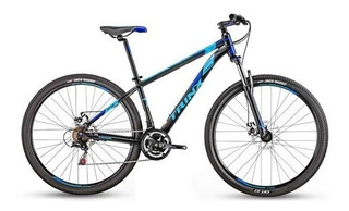 Bicicleta Mountain Bike Trinx Majestic 136 Pro - Dilusso
