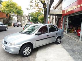 Chevrolet Corsa Classic - Financio 100% - Permuto - Masautos