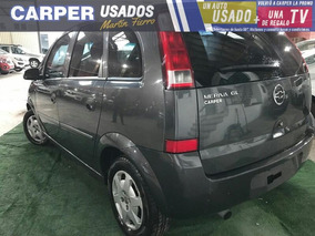 Chevrolet Meriva 1.8 Gl 2005 Buen Estado