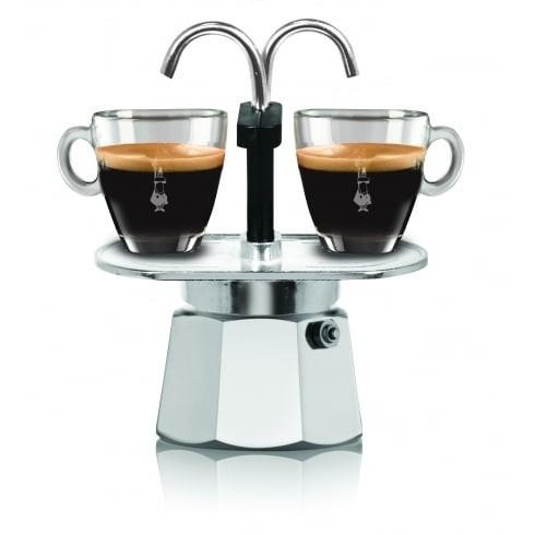 Cafetera Bialetti Mini Express 2 Tazas