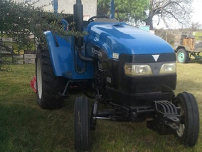 Tractor Foton 60 Hp 4x2