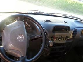 Mercedes Benz Sprinter 313 - 2.5 2006 Furgon Vendo O Permuto