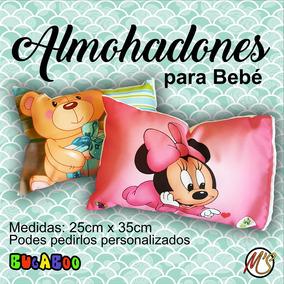 Almohadas De Cuna,de Bebe-bugaboo