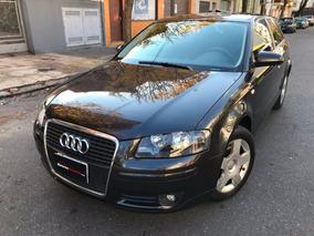 Audi A3 2.0 Fsi I 2007 I Permuto I Financio