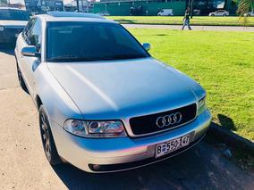 Audi A4 3.0 V6 Luxury 2002
