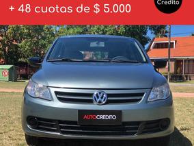 Volkswagen Gol U$d4.500+48 De $4600