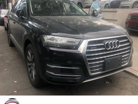 Audi Q7 3.0 Tfsi Elite 333hp At 2017