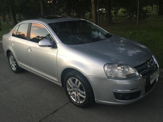 Volkswagen Vento Prestige 2008 At 2.5 Automatico Único Dueño
