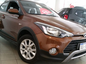 Hyundai I20 Active - 22.000kms Originales - Unico Dueño -