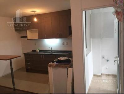 Apartamento - Bella Vista