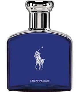 Perfume Edp Polo Blue 125 Ml