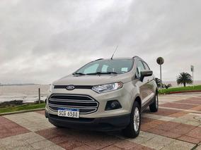 Ford Ecosport 1.6 16v Se, La Mejor!! Iiiestado Excepcional
