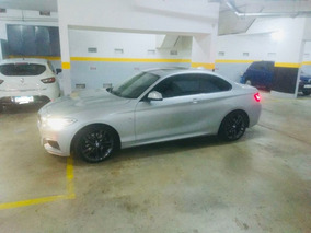 Bmw 220i Coupe Con Paquete M