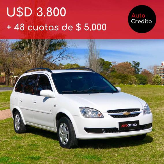 Chevrolet Corsa U$d 3800 +48de $5000