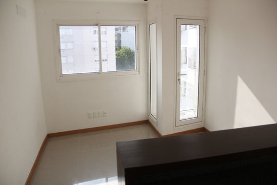 Apartamento Alquiler 1 Dormitorio, Cordón - Altos De Gaboto
