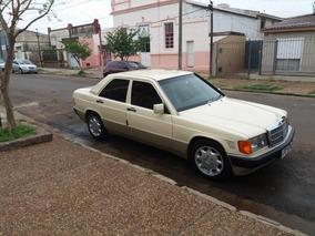Mercedes-benz 190 2.5 Turbo Diesel Automático