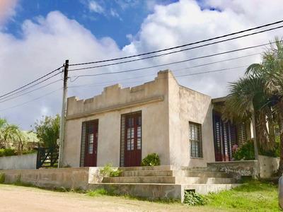 La Pedrera - Casa A 100m Del Mar!