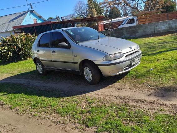 Fiat Palio 1.3 1997