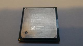 Intel® Celeron® D Processor 335 (256k /2.80 Ghz/533fsb)