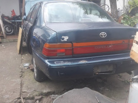 Toyota Corolla 1.6 Dx