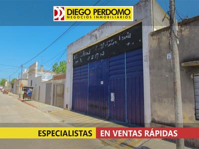Depósito En Alquiler, San José De Mayo