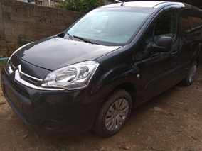 Citroën Berlingo 1.6 Sx 110cv Am54 2016