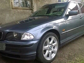 Bmw Serie 3 328i Touring E46 Precio Modificado!!!