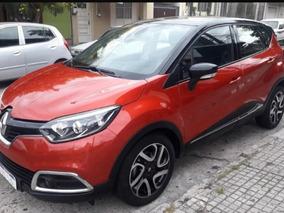Renault Captur 1.2 Tce120 Privilege