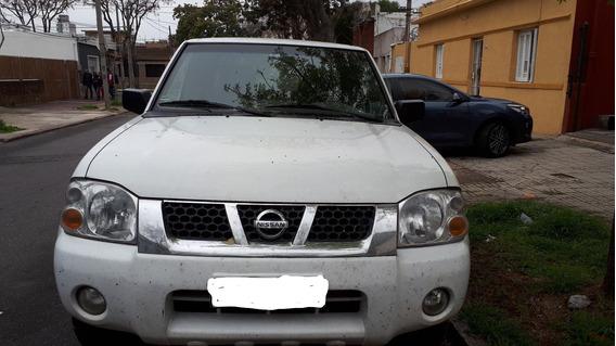 Nissan Frontier 2013 4x4