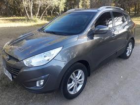 Hyundai Tucson 2.0 Gls 2wd M/t