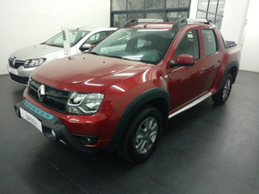Autos Camionetas Renault Duster Oroch No Toyota Hilux F100