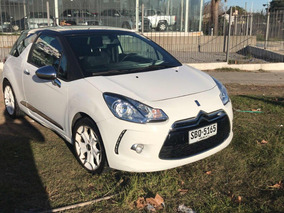 Citroën Ds3 Ds3 Nafta Full 1,6