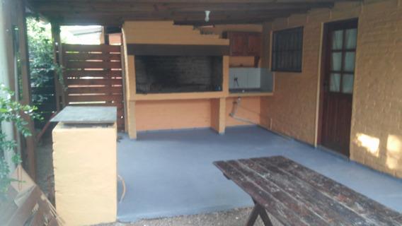 Cuchilla Alta Casa Con Pool Atención 17 A 31de Enero Libre