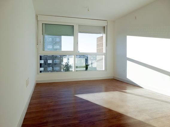 Apartamento De 1 Dormitorios Y 1 Baño