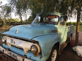Ford F-100 54