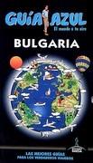 Guia Azul. Bulgaria -