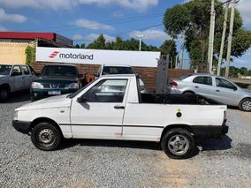 Fiat Fiorino 1.3 P/up 1991 Sana! 1800 Y Cuotas!