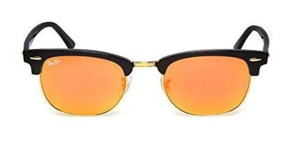 Ray Ban Sol Clubmaster Classic 3016 Hombre Mujer