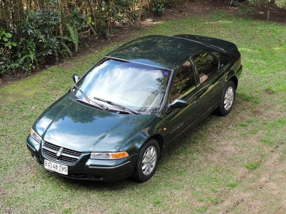 Chrysler Stratus 2.5 Le 1998