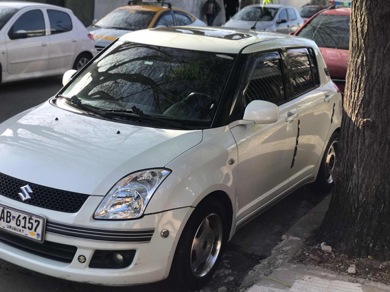 Suzuki Swift 1.5 N At 2010