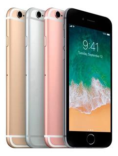 iPhone 6s 32gb Originales Recertificado 4g + Regalo Futuro21